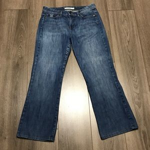 Joe's Jeans EUC - Muse style jeans